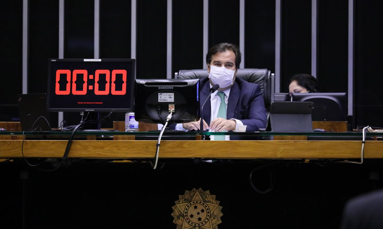 (Foto: Najara Araújo/Câmara dos Deputados)