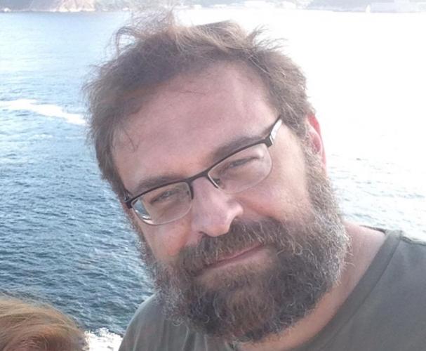 Morre Harald Stricker, ilustrador e participante do