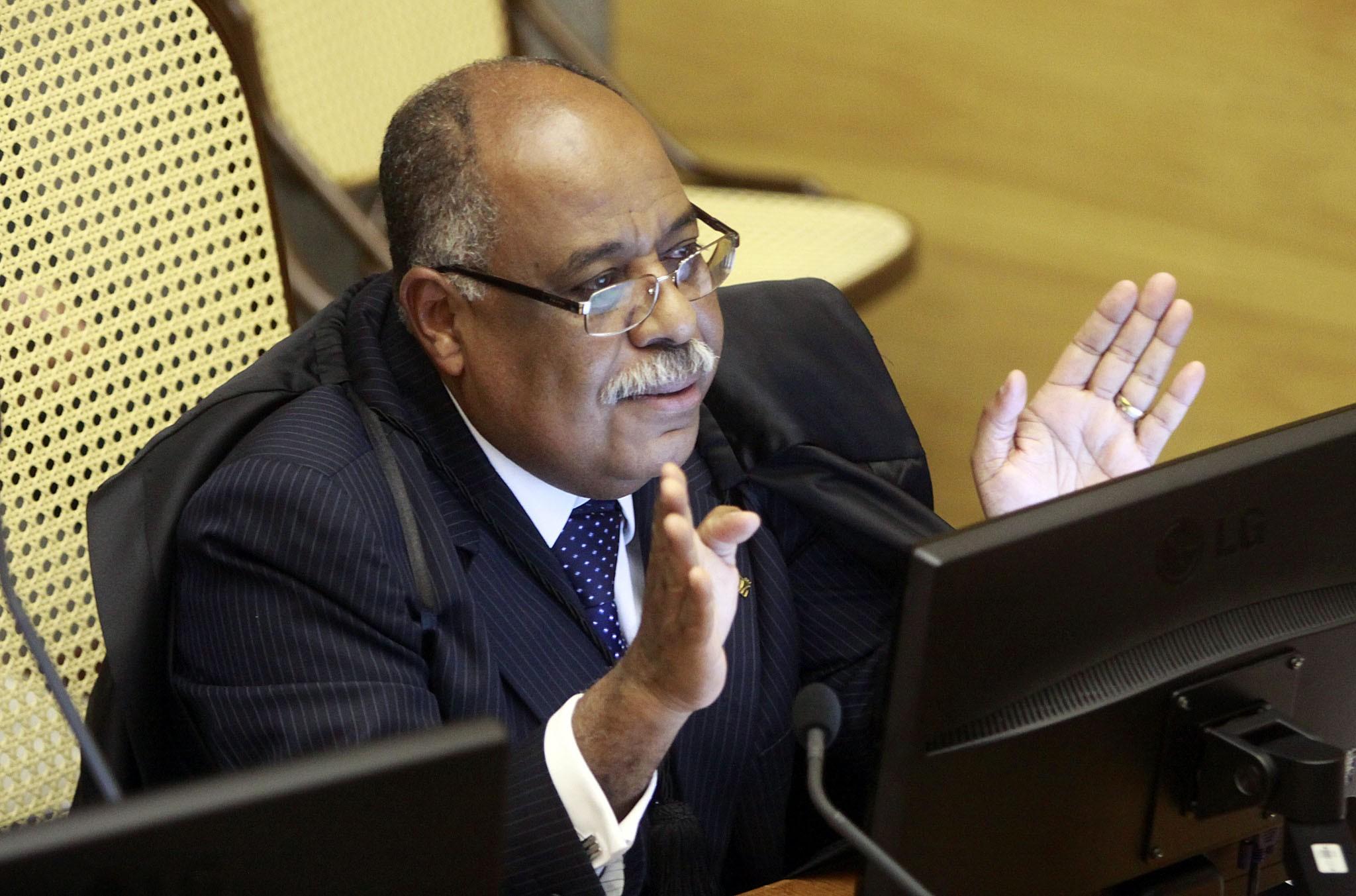 Ministro Benedito Gonçalves contrai Covid-19, informa assessoria do STJ