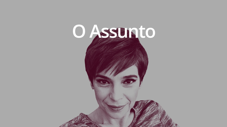O Assunto #281: EUA x China - onde fica o Brasil nesse conflito?
