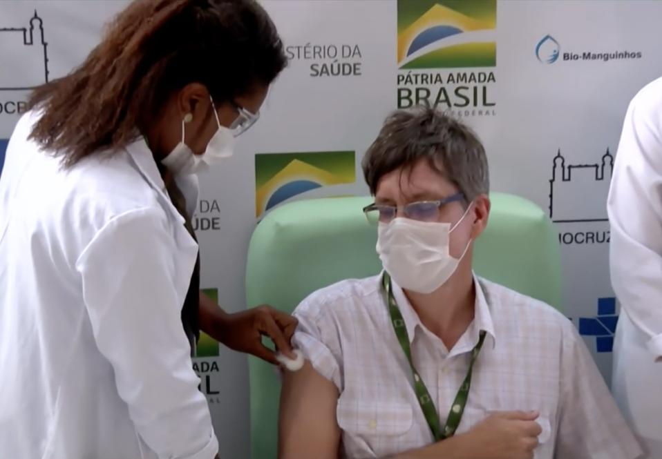Prefeitura de Porto Seguro diz que vacinação é feita conforme critérios de imunização