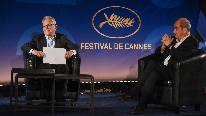 Festival de Cannes ganha nova data devido à pandemia da Covid-19