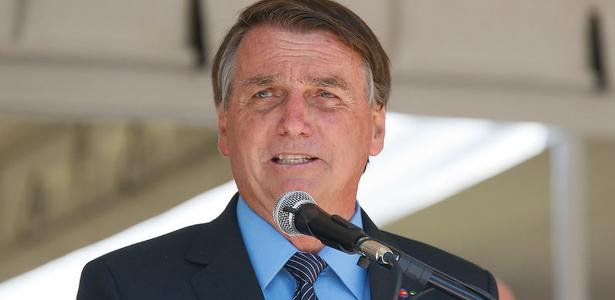 Bolsonaro diz que Joaquim Silva e Luna dará nova dinâmica à Petrobras