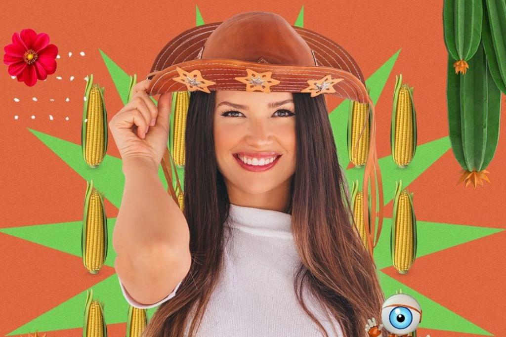 BBB 21: Juliette supera famosos e é a 3ª participante mais popular no Instagram