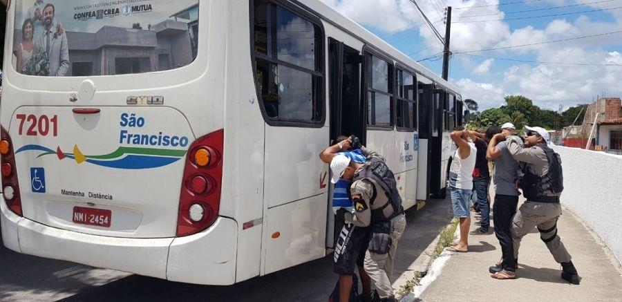 (Foto: Divulgação/SSP-AL)