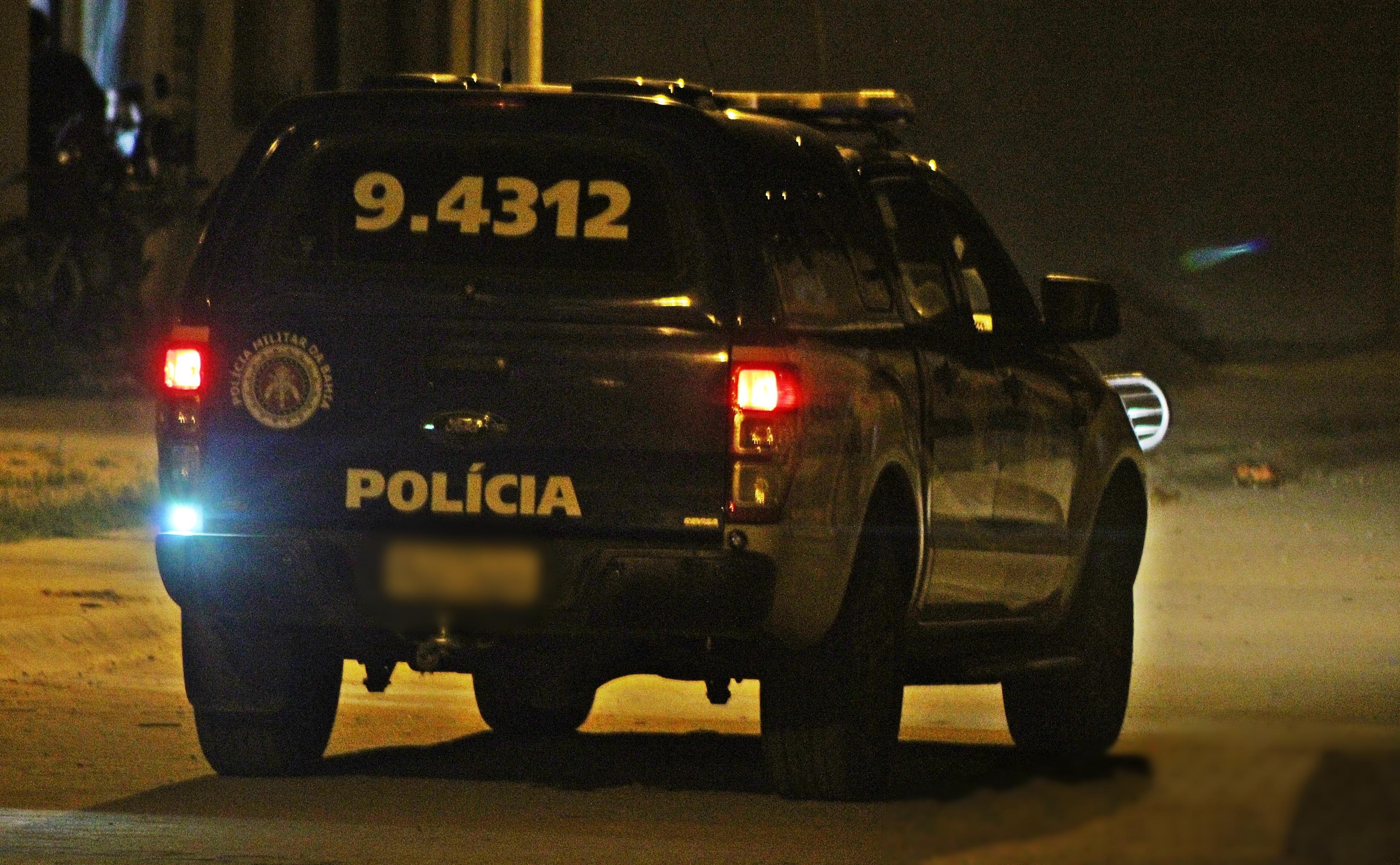 Jovem é morto a tiros disparados por criminosos em carro no Bairro Perpétuo Socorro, em Paulo Afonso