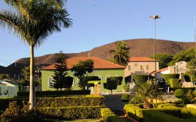 (Foto: Divulgação / Prefeitura de Palmas de Monte Alto)