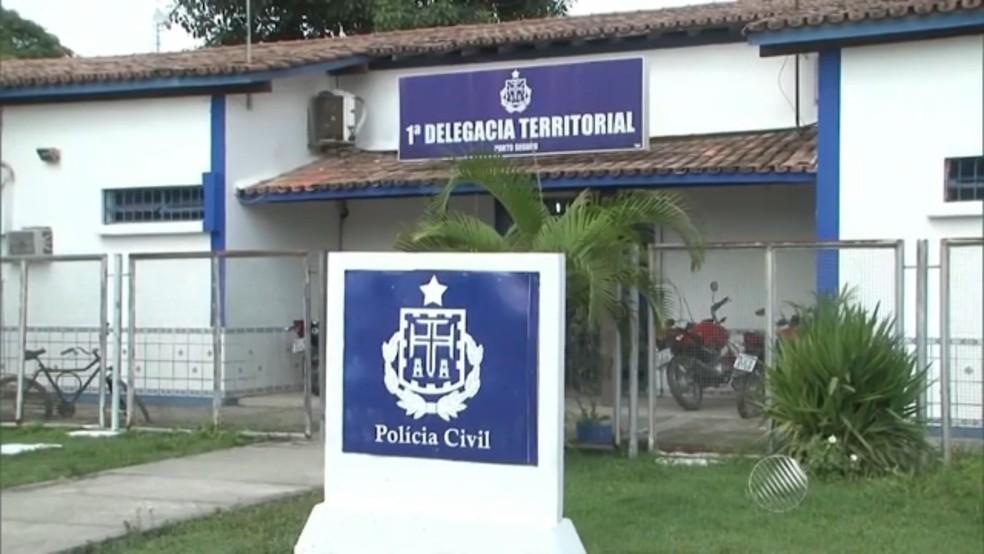 (Foto: Reprodução/TV Bahia)