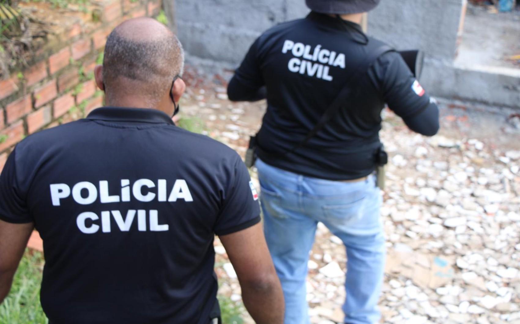 (Foto: Divulgação/SSP-BA)